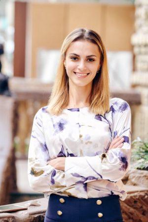 Дарья Сухненко - Trembita-PR
